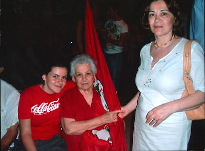 Vivere da comunisti il ventesimo secolo: Carmelina Panico, prima donna dirigente sindacale della Capitanata