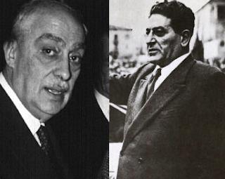 Di Vittorio, Menichella e lo specchio infranto della memoria