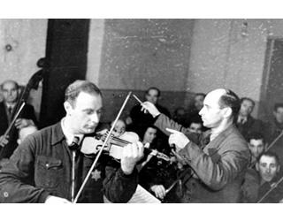 Conservatorio Giordano, luogo d'eccellenza: il recupero della musica concentrazionaria
