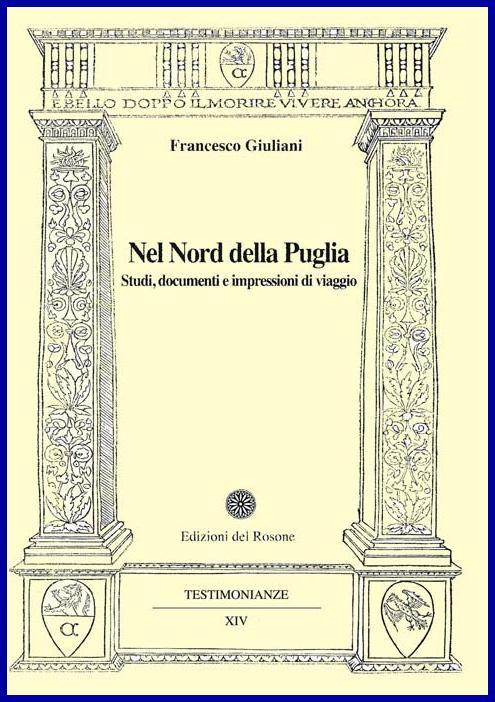 Quando la letteratura intesse reti e relazioni: l'ultimo libro di Francesco Giuliani
