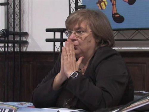 Primarie Pd / Elena Gentile fa saltare il banco