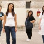Il cinema che fa riflettere dei ragazzi dell'istituto Einaudi