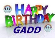 I primi due anni del Gadd: monumento al senso civico