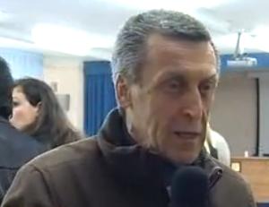 La scomparsa di Enzo Baiardi