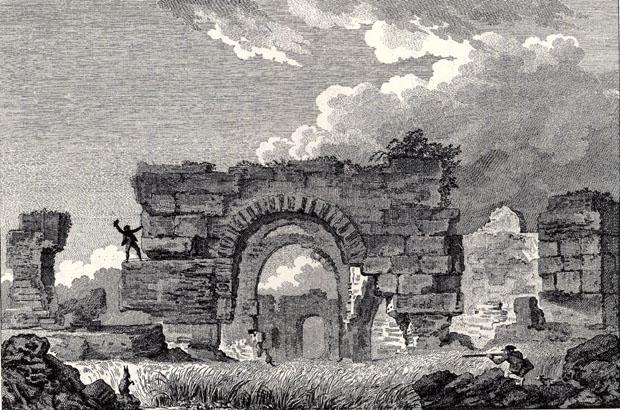 Su Amara Terra Mia i primi piani particolareggiati della città di Foggia