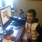Giuseppe e il web