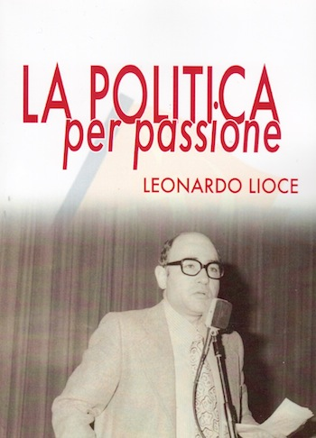 Troia e Leonardo Lioce / Dalla civitas alla civicness