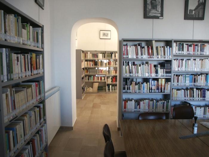 Quando le biblioteche fanno i miracoli