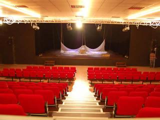 Una petizione per salvare l'ODA Teatro