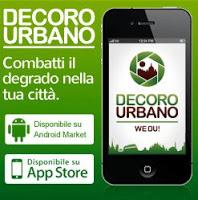 Un evento facebook e un'app per migliorare il decoro di Foggia