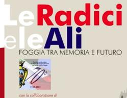 Le ferite della guerra a Foggia: uno scandalo, ma anche un monito