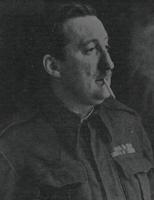 La poesia è più forte della guerra: il poeta John Gawsworth a Foggia, dopo i bombardamenti