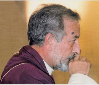 L'ultima omelia di don Tonino Intiso a San Filippo Neri
