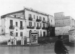 Al peggio non c'è mai fine: il crollo di Palazzo Angeloni
