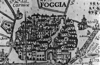 Foggia, città senza memoria