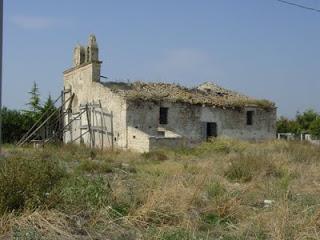 Lo scempio della memoria: San Lorenzo in Carmignano e la Regia Masseria Pantano