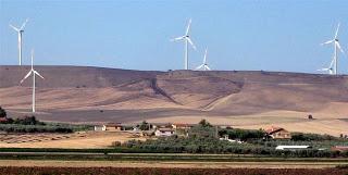 Eolico, fotovoltaico, biomasse: il territorio depredato