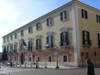 Bocciato il decreto di riforma: alla Provincia di Foggia si torna all'antico?