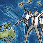 La sfida dei renziani, la rete, la civicness