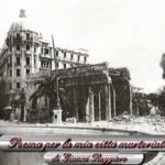 I bombardamenti diventano poema: La mia città martoriata di Gianni Ruggiero