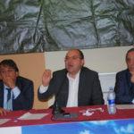 Riccardi: a Bari non vogliono farci diventare competitivi