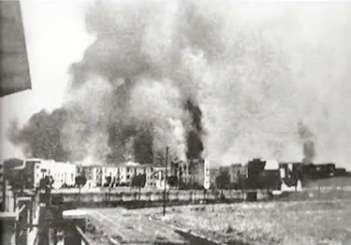 La memoria dei bombardamenti, per costruire una public history foggiana