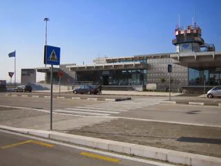 """Mondo Gino Lisa boccia il parere del NNVIP sull'aeroporto Lisa: """"una decisione ideologica"""""""