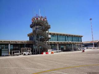 Aeroporto Lisa: Foggia indignata, ma discute