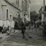 Tommaso Palermo ritrova un'antica collezione di foto dei bombardamenti. Che raccontano tante cose.