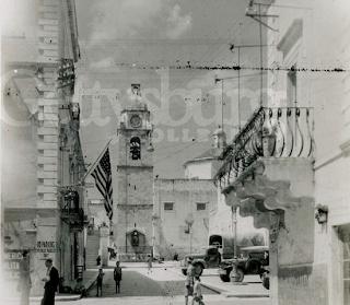 Manfredonia, Cerignola e la guerra nelle fotografie di Albert Chanche