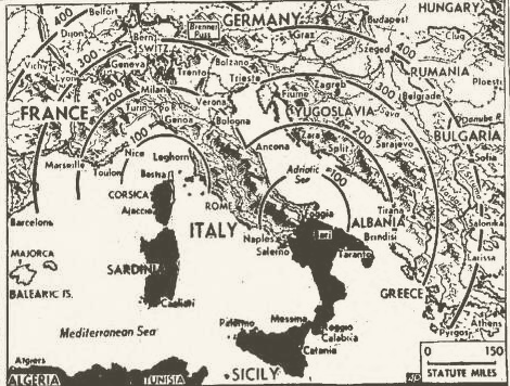 Tommaso Palermo: l'importanza strategica di Foggia causa dei bombardamenti del 1943