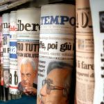 Il giornale che non c'è. Considerazioni e proposte di Maurizio De Tullio