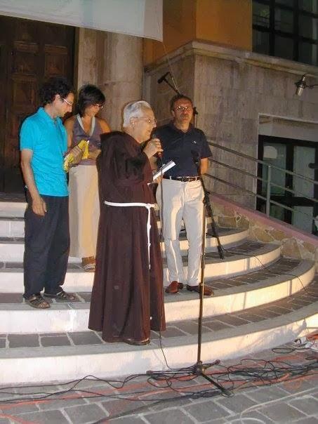 La scomparsa di Padre Remigio de Cristofaro, grande musicista ed etnomusicologo del Gargano