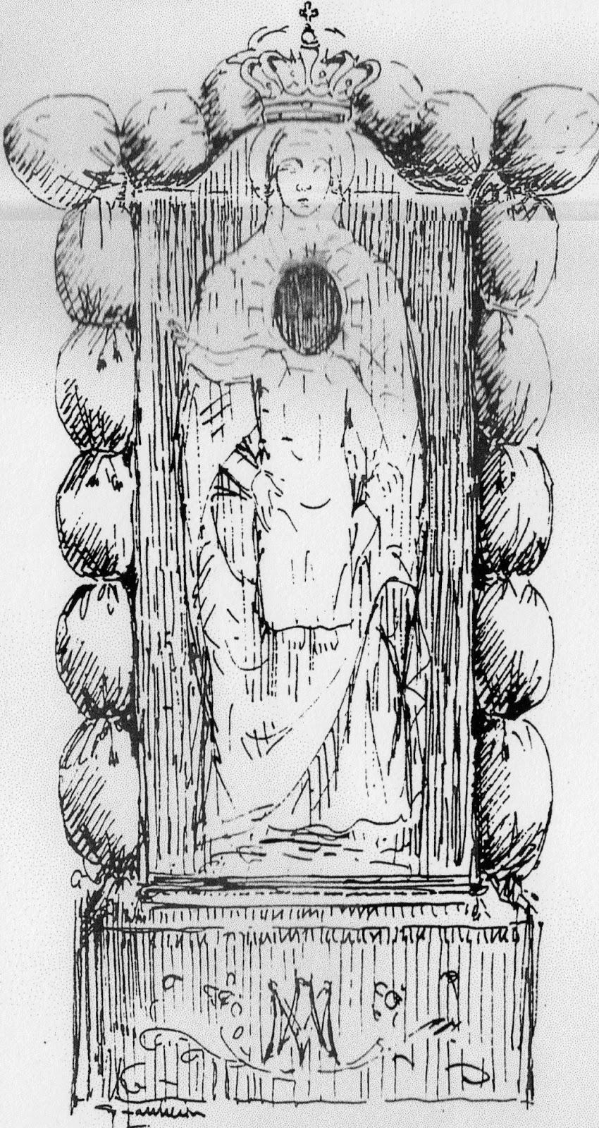 Una Madonna foggiana? Un articolo di mons.Mario De Santis