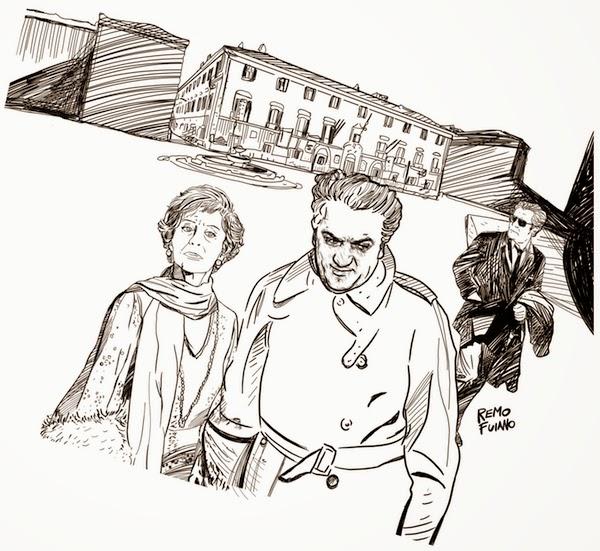 Stasera l'omaggio a Fellini del Festival del Cinema Indipendente: per continuare a resistere