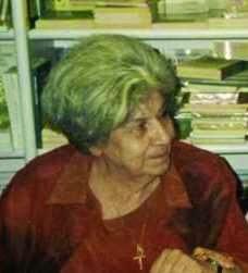 L'omaggio del festival alla grande scrittrice foggiana Maria Marcone