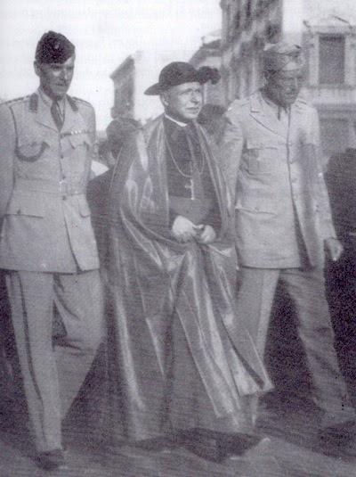 La relazione di Mons. Farina sui bombardamenti del 1943: non è vero che la città si svuotò dopo il 22 luglio