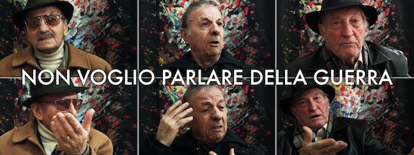 La memoria ritrovata: al Festival del cinema indipendente l'originale esperimento di Giovanni Rinaldi