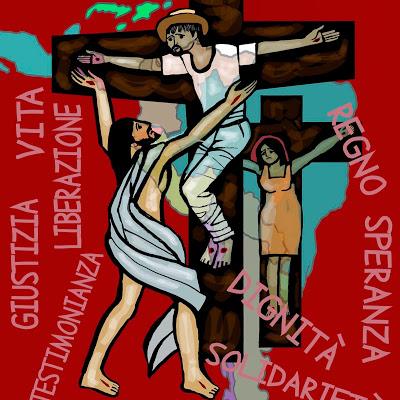 La resurrezione è liberazione