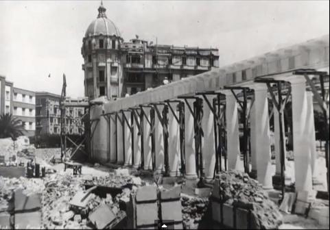 L'infinita querelle sul numero dei morti dei bombardamenti del 1943