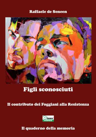 Figli sconosciuti, in ebook la nuova edizione del quaderno di Raffaele de Seneen
