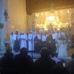 """Il Gargano """"sbarca"""" in Puglia con le Confraternite musicali di Vico e Sannicandro"""