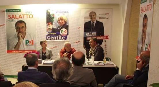 Dalla Provincia un'imponente dote culturale al Comune di Foggia. Che farne?