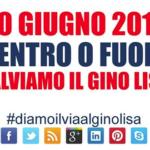 Ribadisco: Gino Lisa laboratorio per il formarsi di un'opinione pubblica foggiana