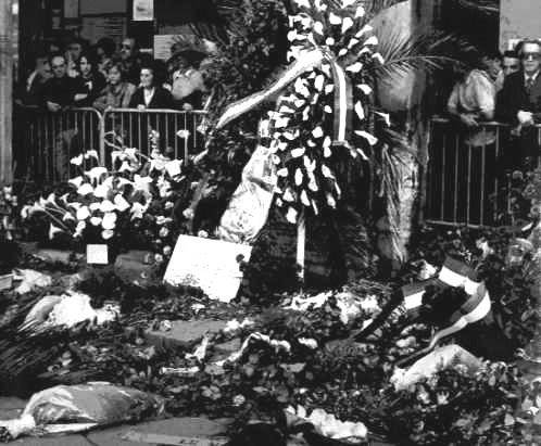 Quarant'anni fa la strage di Brescia: il dovere della memoria