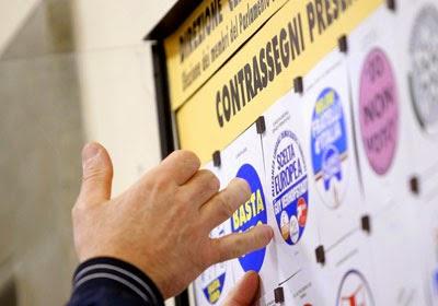 Elezioni europee | Chi vince e chi perde in Capitanata