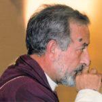 Don Tonino Intiso presenta il Pensatoio