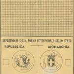 68 anni fa nacque la Repubblica. Ma da noi vinse la Monarchia.