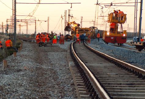 Bypass della stazione di Foggia. Il sindacato non lascia, anzi raddoppia