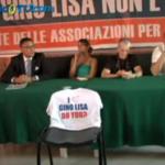 Il pressing sul ministero del Comitato Vola Gino Lisa e dell'Adiconsum